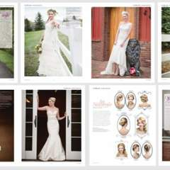 Hire Jani Smith - Portfolio - dlm weddings magazine