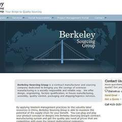 Hire Caitlin Moriarity - Portfolio - Berkeley Sourcing Group