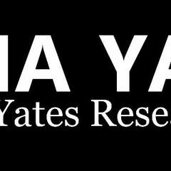 Hire Kyle Yates - Portfolio - Nona Yates Research Group Logo