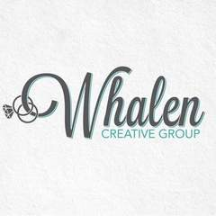 Hire Elyse Myers - Portfolio - Whalen Creative Group Logo