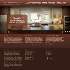 Hire Stephanie Gredell - Portfolio - The Cabinet Center