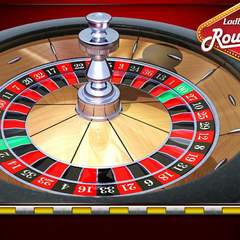 Hire Alan Lowbridge - Portfolio - Game interface for Ladbrokes Roulette