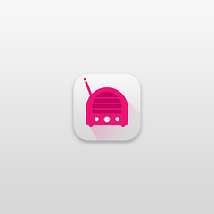 Hire Nimit Dholakia - Portfolio - iOS App Icon Design