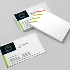 Hire Óscar Polanco - Portfolio - businesscard
