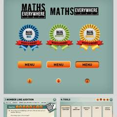 Hire Marta Niemczynska - Portfolio - Maths Everywhere app