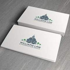 Hire Derek  Kimball - Portfolio - Logo Design For Law Office