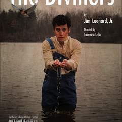 Hire Hannah Grieser - Portfolio - The Diviners, promotional poster
