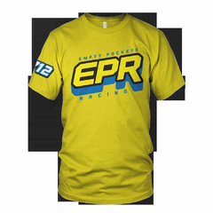 Hire Grant Darrah - Portfolio - Empty Pockets Racing Shirt