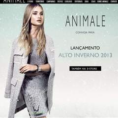 Hire Deborah Giglio - Portfolio - Email marketing for ANIMALE
