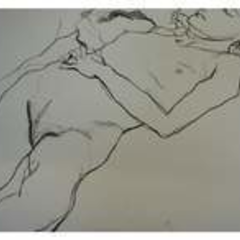 Hire Esther Wijdeveld - Portfolio - Life Drawing Compilation 1
