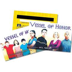 Hire Shelly Barnes - Portfolio - Vessel of Honor