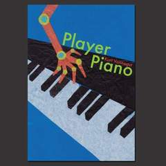 Hire Kendall Scavo - Portfolio - Player Piano- by Kurt Vonnegut