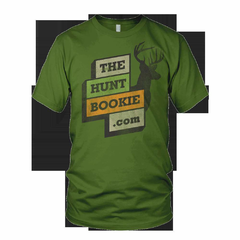 Hire Grant Darrah - Portfolio - The Hunt Bookie Shirt