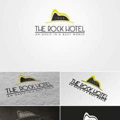 Hire Roberth Coman - Portfolio - The Rock Hotel