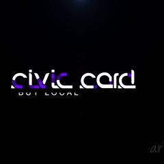 Hire MUHAMMAD SOHAIL - Portfolio - Civic Card