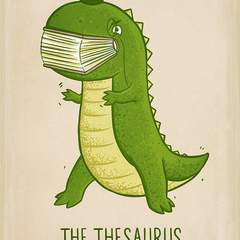 Hire Darel Seow - Portfolio - The Thesaurus