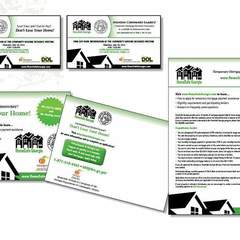 Hire Kelly Garwood - Portfolio - Collateral Design
