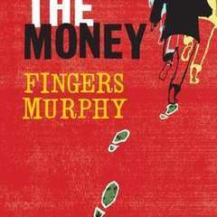 "Hire Stewart Williams - Portfolio - ""Follow The Money"" Book Cover"