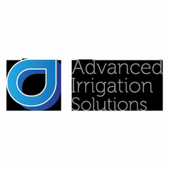 Hire Grant Darrah - Portfolio - Advanced Irrigation Solutions Logo