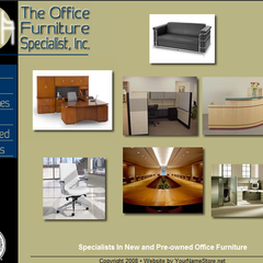 Hire Adrianna Shannon - Portfolio - The Office Furniture Specialist