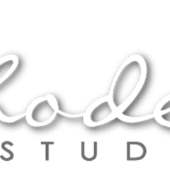 Hire Lori Follett - Portfolio - Rhodes Art Studio Logo