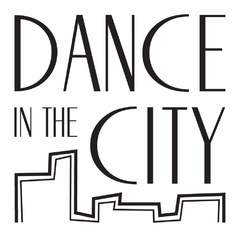 Hire Hannah Grieser - Portfolio - Dance in the City logo