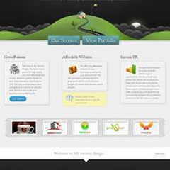 Hire Nimit Dholakia - Portfolio - Wordpress Websites