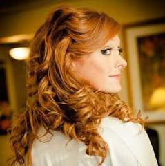 Hire Darcy Stryker - Portfolio - Wedding makeup