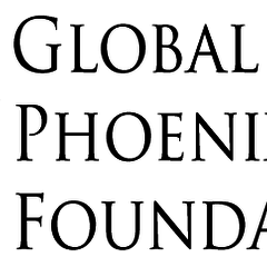 Hire Genevieve Herres - Portfolio - Global Phoenix Foundation Logo