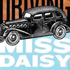 "Hire Stewart Williams - Portfolio - ""Driving Miss Daisy"" Poster"