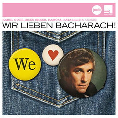 Hire Sebastian Hartmann - Portfolio - We Love Bacharach Artwork
