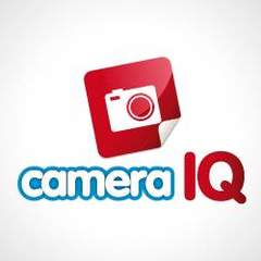 Hire Óscar Polanco - Portfolio - camera_IQ_logo