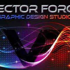 Hire Aaron Burnett - Portfolio - Vector Forge GDS Business Card