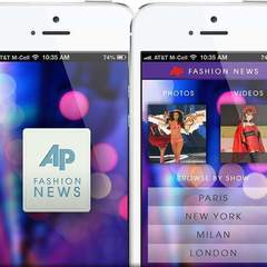 Hire Melvin Rivera - Portfolio - AP Fashion app