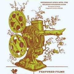 Hire Stewart Williams - Portfolio - Poster For Benefit Film Festival