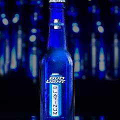 Hire steve robinson - Portfolio - Bud Light Platinum