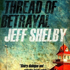Hire J.T. Lindroos - Portfolio - Jeff Shelby Cover Art