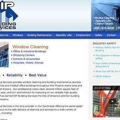 Hire Vicki Farrington - Portfolio - VIP Building Services