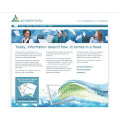 Hire Jon Saunders - Portfolio - Website for Australian firm