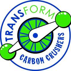 Hire Rob Boldt - Portfolio - Transform Bike Team Logo