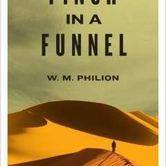 "Hire Stewart Williams - Portfolio - ""Finch In A Funnel"" Book Cover"