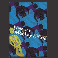 Hire Kendall Scavo - Portfolio - Welcome to the Monkey House- by Kurt Vonnegut