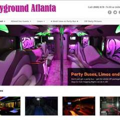 Hire Elise Teddington - Portfolio - Playground Atlanta web design