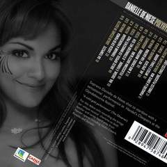 Hire Ian Graves - Portfolio - Danielle de Niese CD - Back