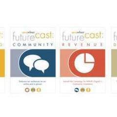 Hire Chris Magdalenski - Portfolio - FutureCast Poster Series