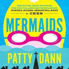 "Hire Stewart Williams - Portfolio - ""Mermaids"" Book Cover"