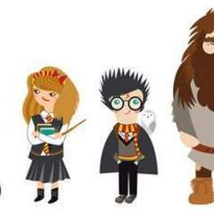 Hire Sarit Evrani Studio - Portfolio - Harry Potter Facebook app